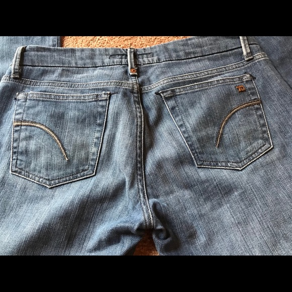 Joe's Jeans Denim - Joe's Jeans - Bootcut - Women's Size 29